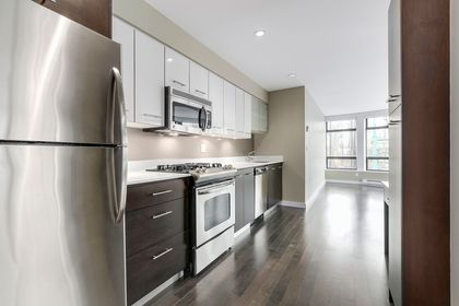 7 at 203 - 935 W 16th Street, Hamilton, North Vancouver