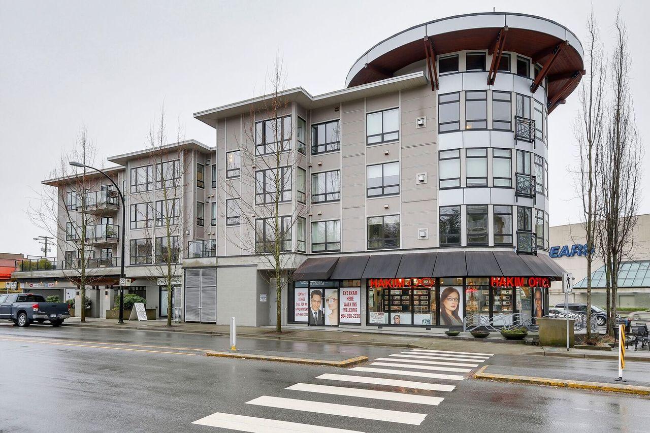203 - 935 W 16th Street, Hamilton, North Vancouver
