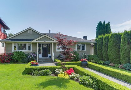 front3 at 533 West 20th Street, Hamilton, North Vancouver
