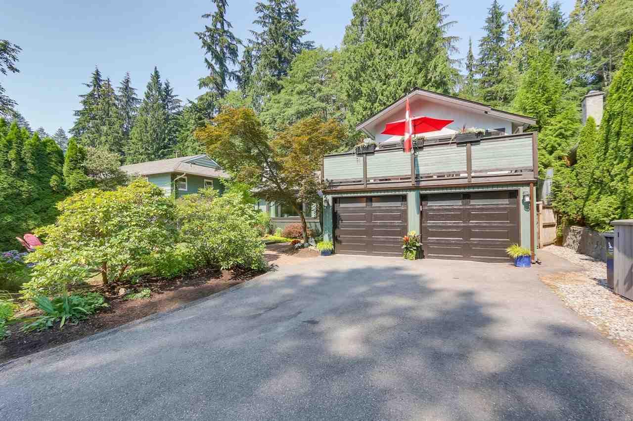 2441 Berkley Avenue, Blueridge NV, North Vancouver