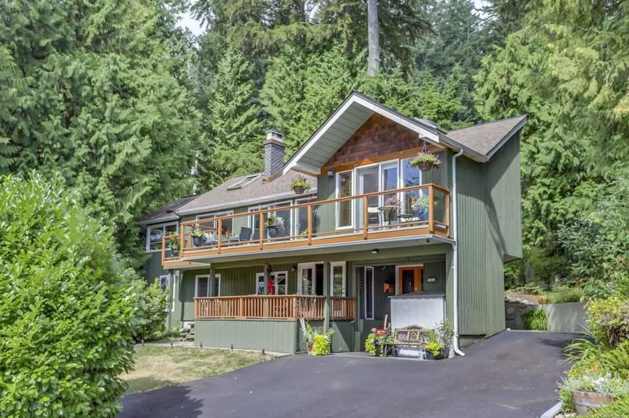 300 Beaver Road, Upper Delbrook, North Vancouver