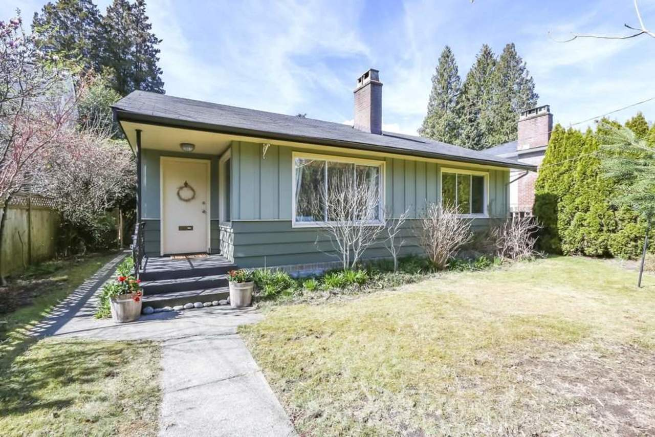 1805 Westview Drive, Hamilton, North Vancouver