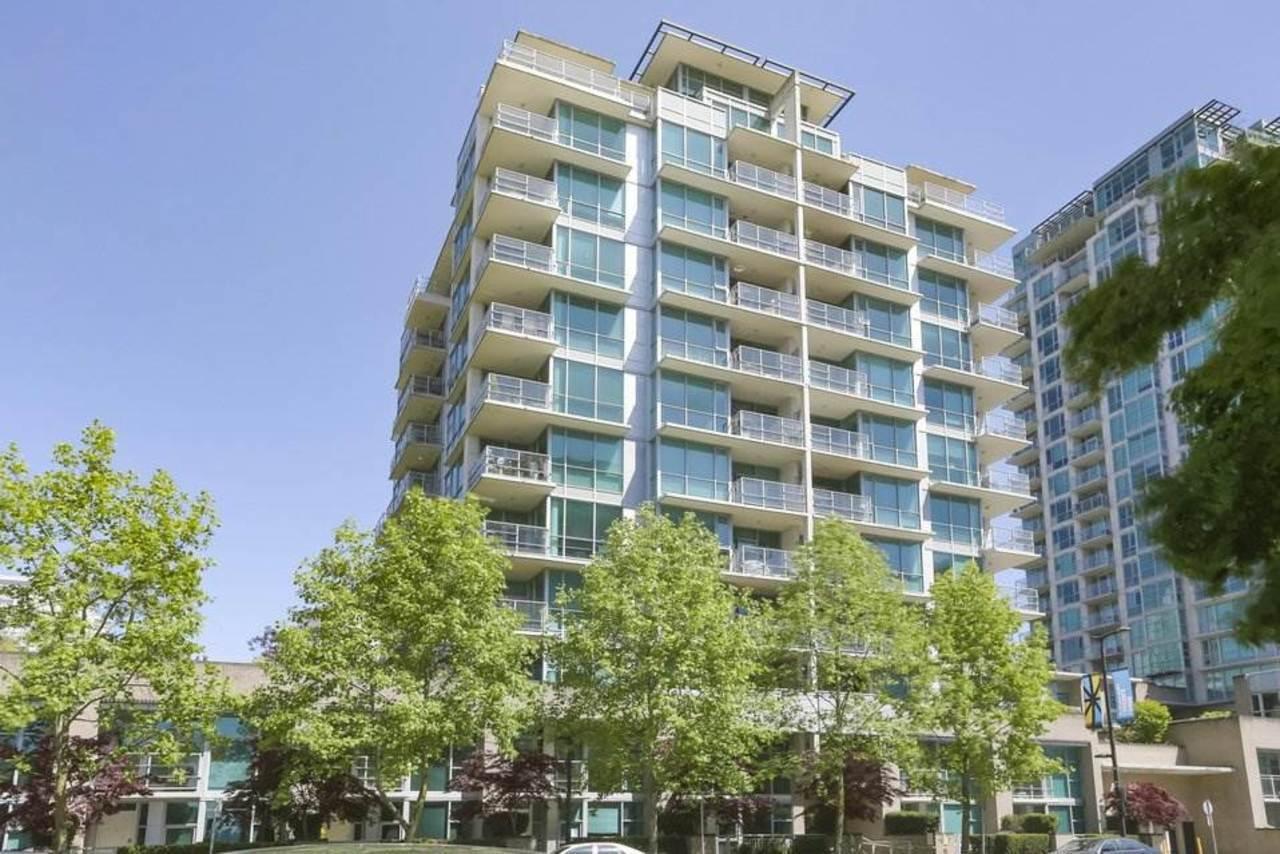 801 - 168 E Esplanade, Lower Lonsdale, North Vancouver