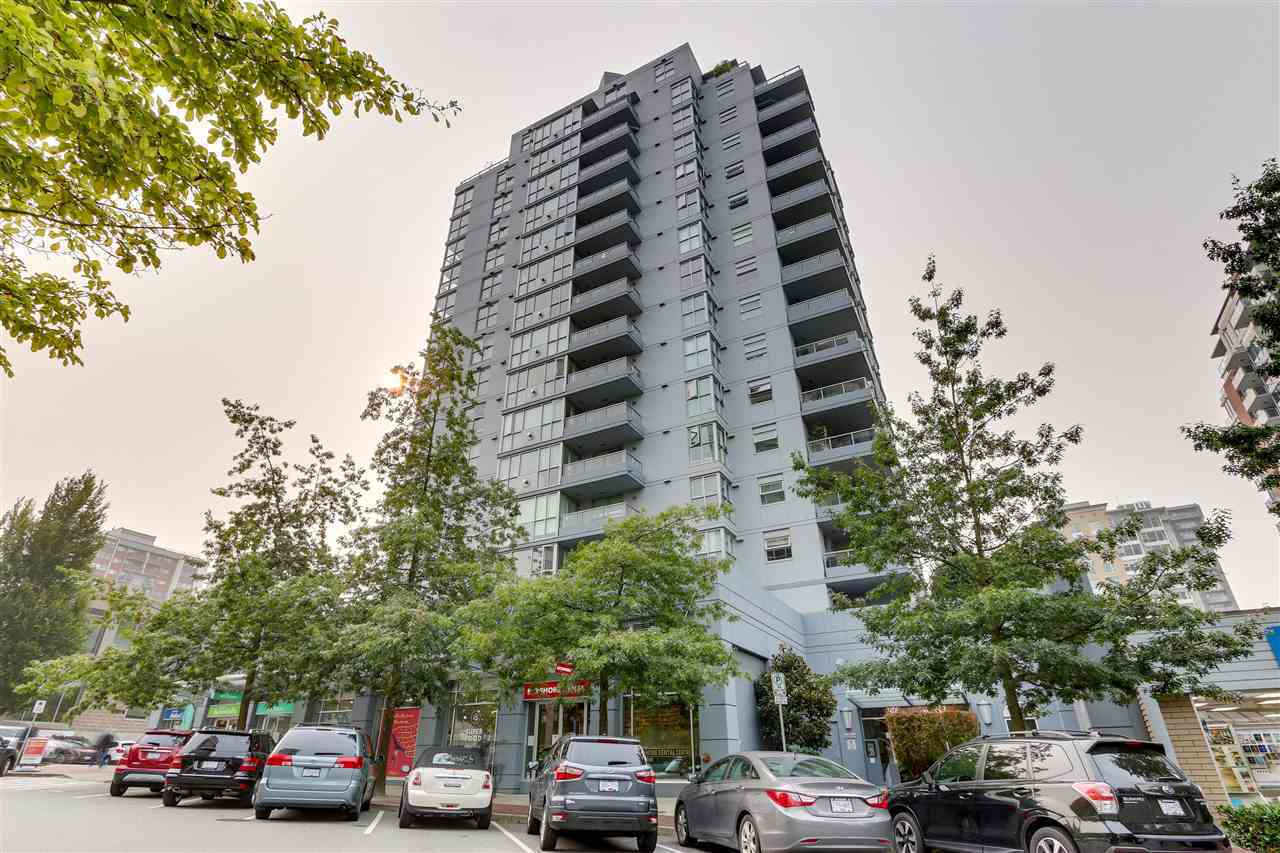 1103 - 121 W 16th Street, Central Lonsdale, North Vancouver