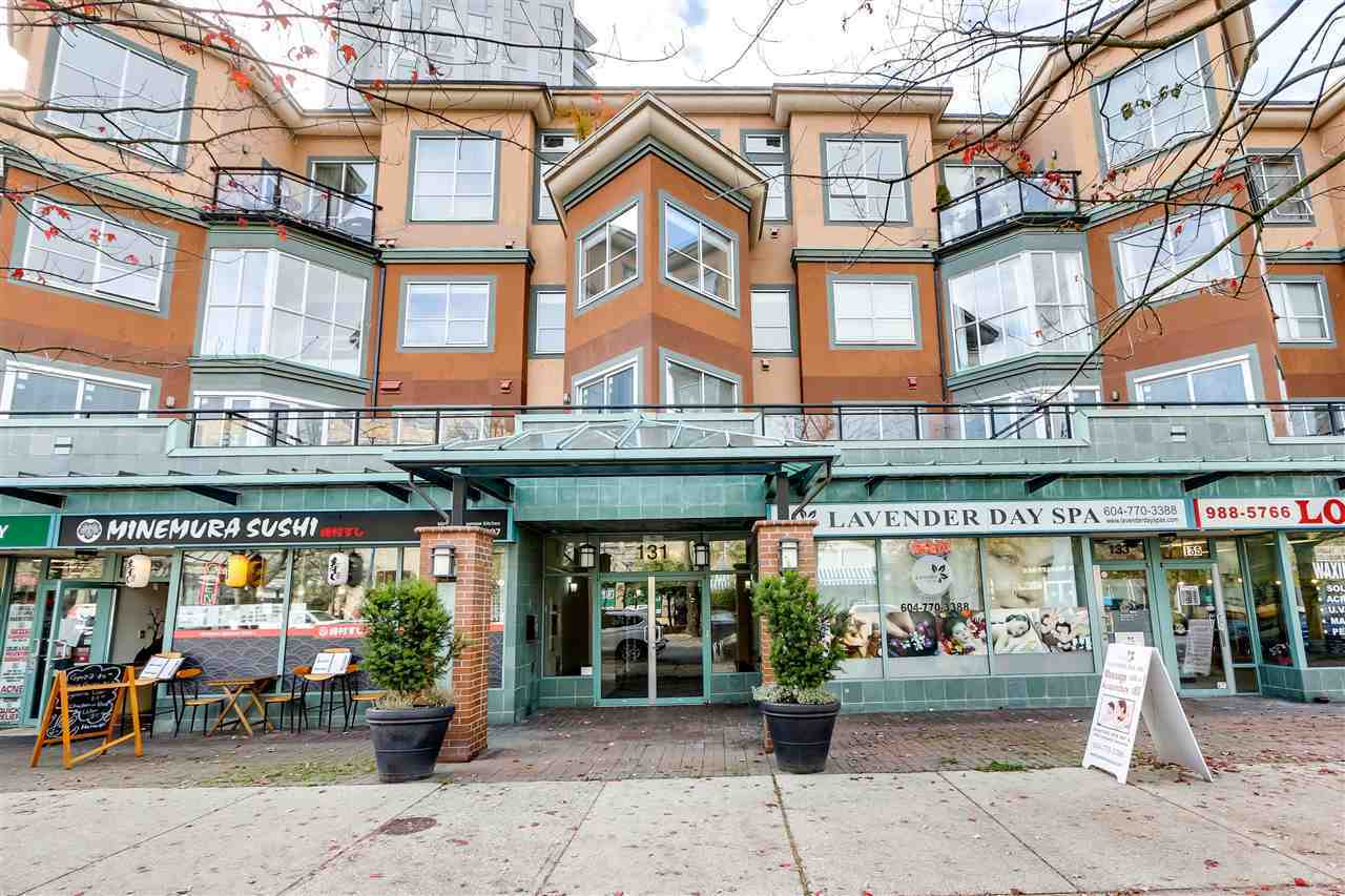 408 - 131 W 3rd Street, Lower Lonsdale, North Vancouver