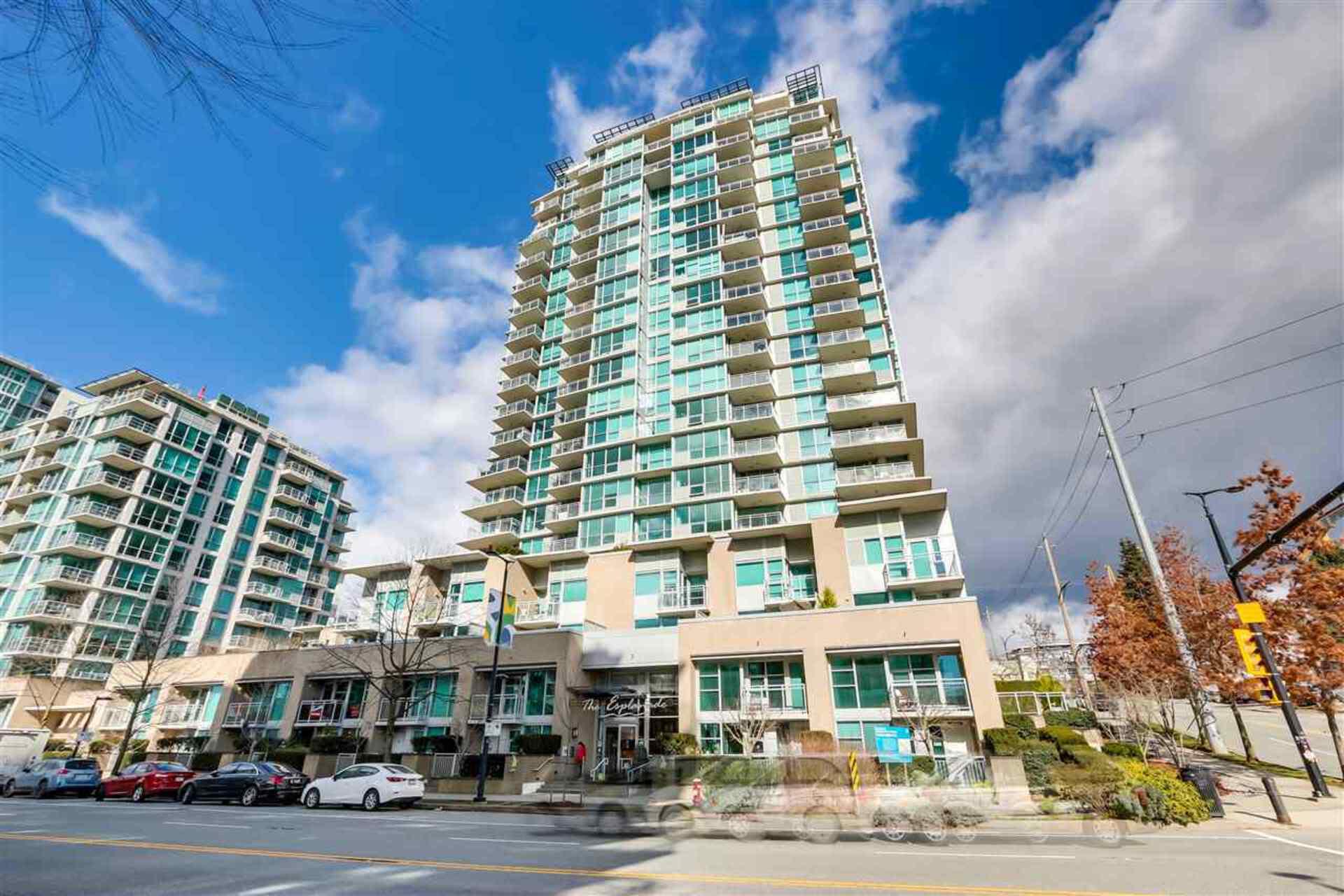 1008 - 188 E Esplanade, Lower Lonsdale, North Vancouver