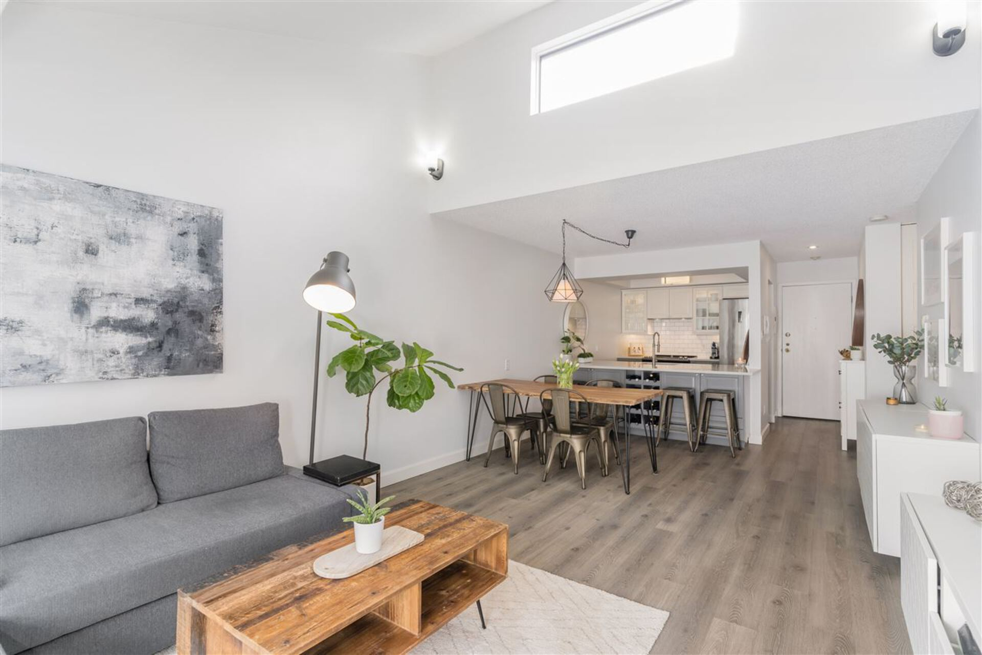 336 - 210 W 2nd Street, Lower Lonsdale, North Vancouver