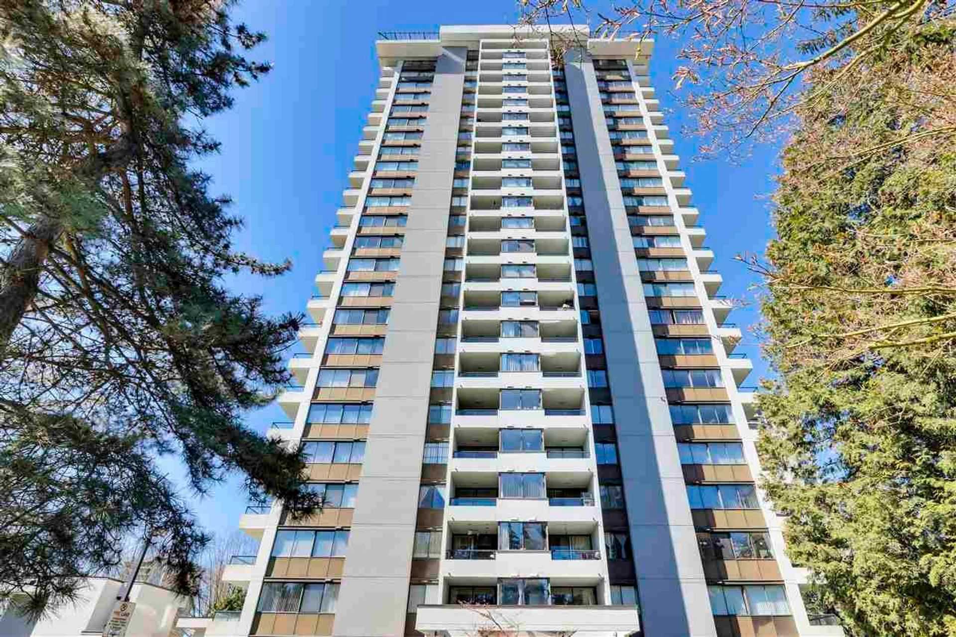 508 - 9521 Cardston Court, Government Road, Burnaby North