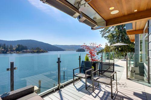 13 at 4817 Strathcona Road, Deep Cove, North Vancouver
