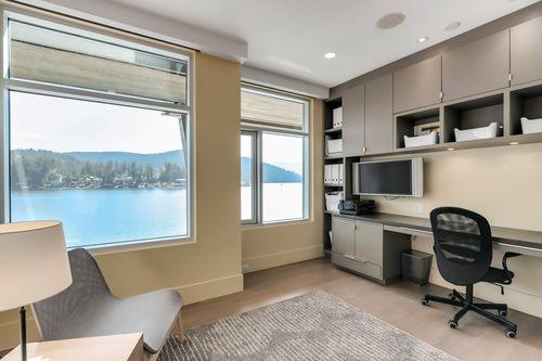 20 at 4817 Strathcona Road, Deep Cove, North Vancouver