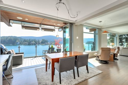7 at 4817 Strathcona Road, Deep Cove, North Vancouver