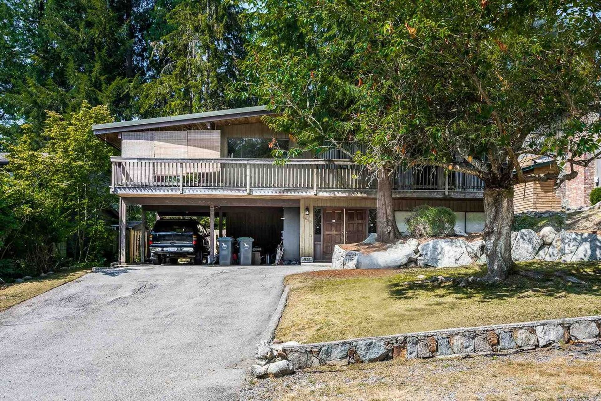 4651 Hoskins Road, Lynn Valley, North Vancouver
