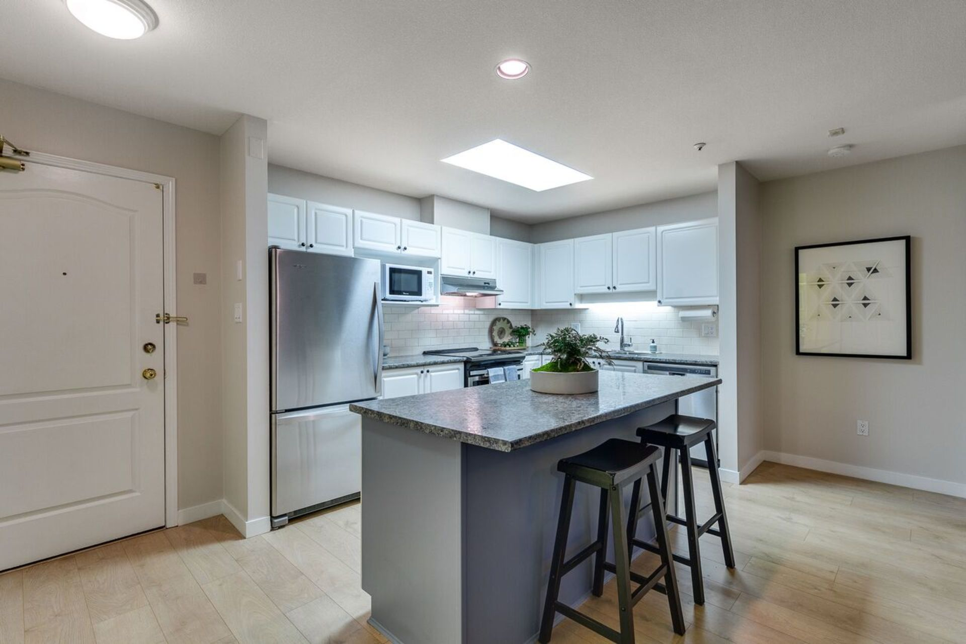 brc8svev at 309 - 2968 Burlington Drive, North Coquitlam, Coquitlam