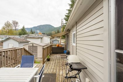 f_cxy3ii at 61 - 3295 Sunnyside Road, Anmore, Port Moody
