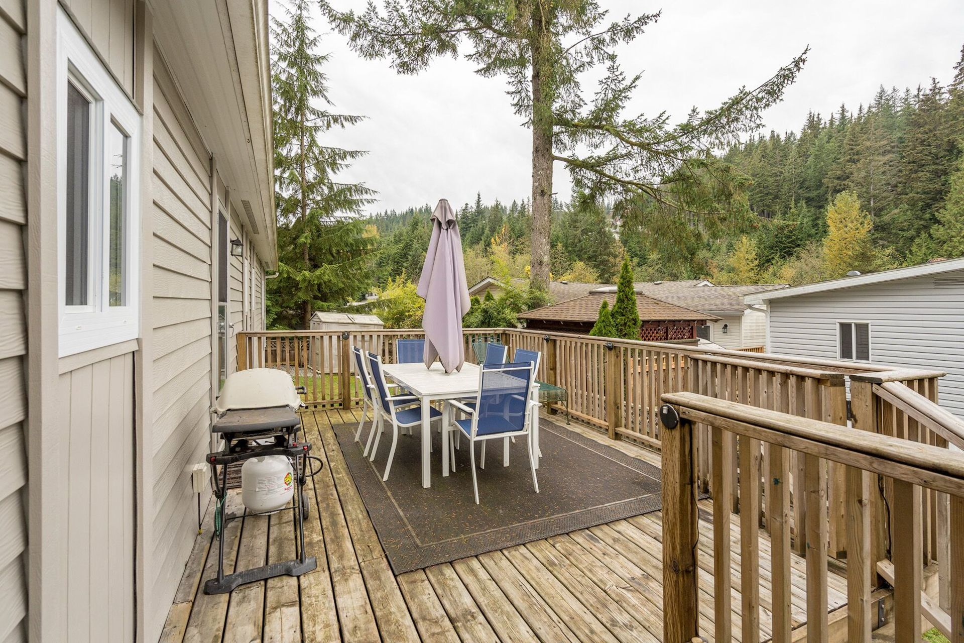 2fnzkzc0 at 61 - 3295 Sunnyside Road, Anmore, Port Moody