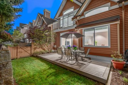 qydywwbq at 15 - 1506 Eagle Mountain Drive, Westwood Plateau, Coquitlam
