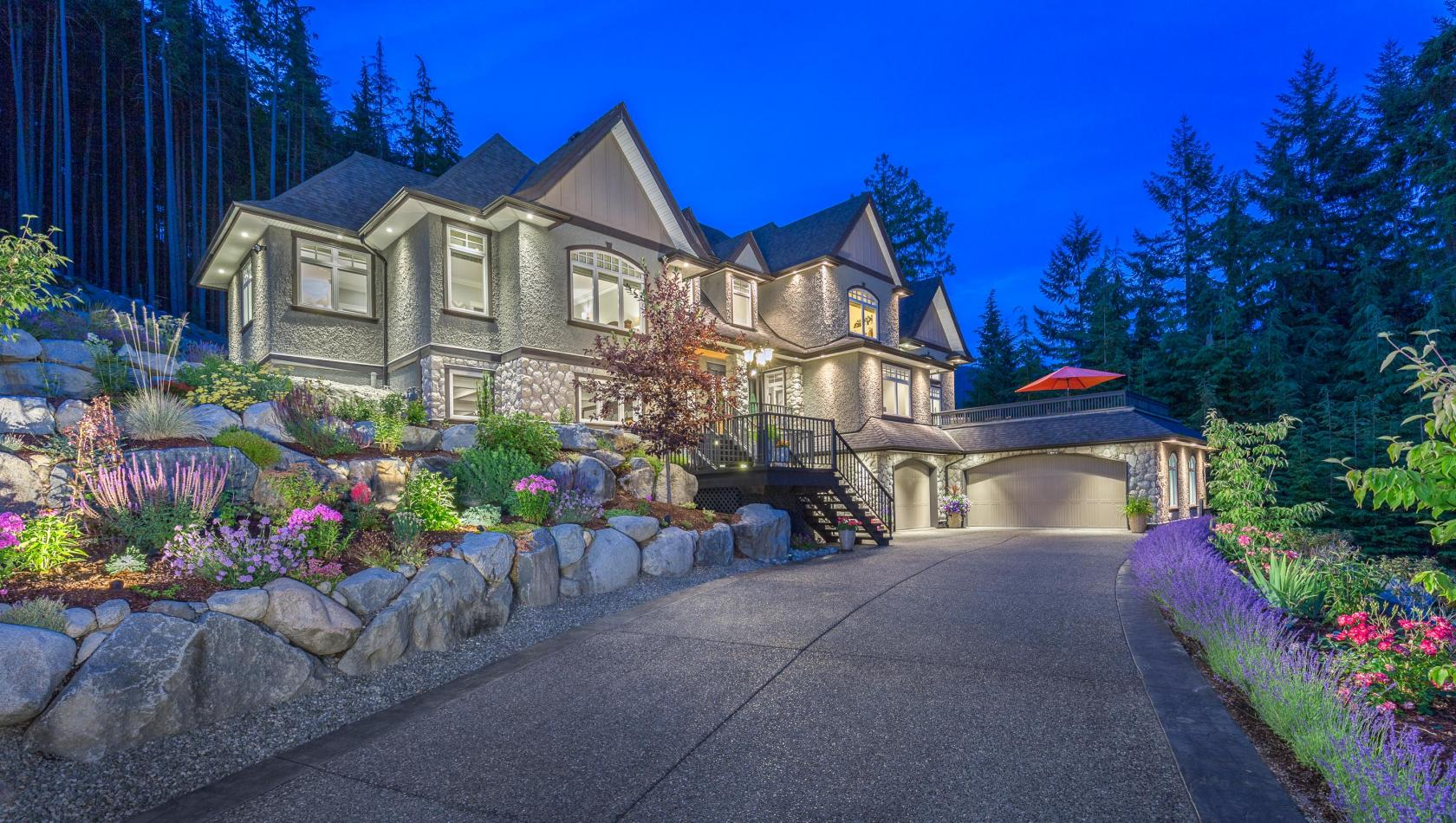 1403 Crystal Creek Drive, Anmore, Port Moody