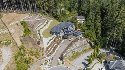 ovhc5beu at 1403 Crystal Creek Drive, Anmore, Port Moody