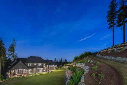 s27vct0a at 1403 Crystal Creek Drive, Anmore, Port Moody