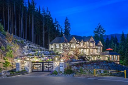 shvzksvc at 1403 Crystal Creek Drive, Anmore, Port Moody