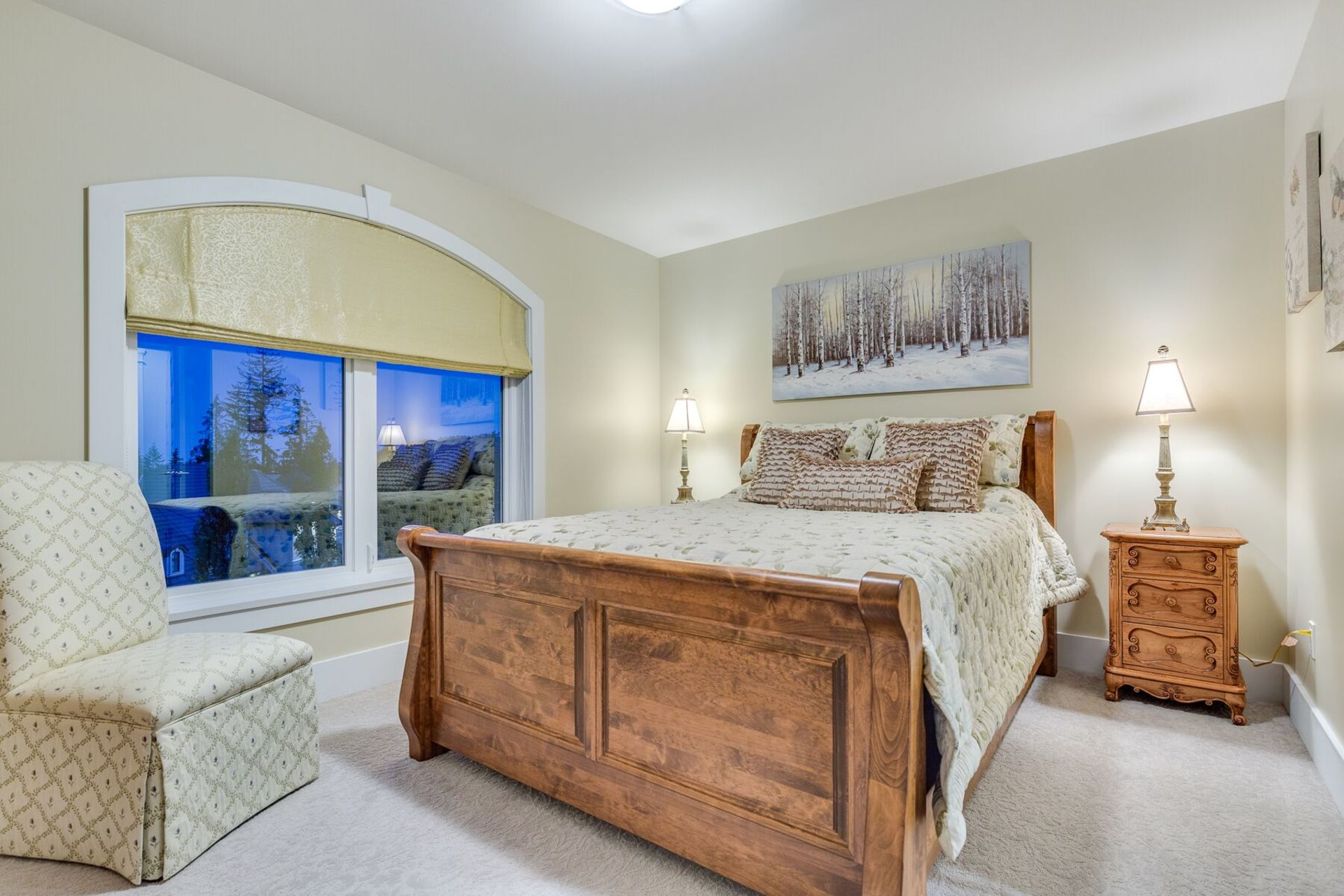 amobyucy at 1403 Crystal Creek Drive, Anmore, Port Moody