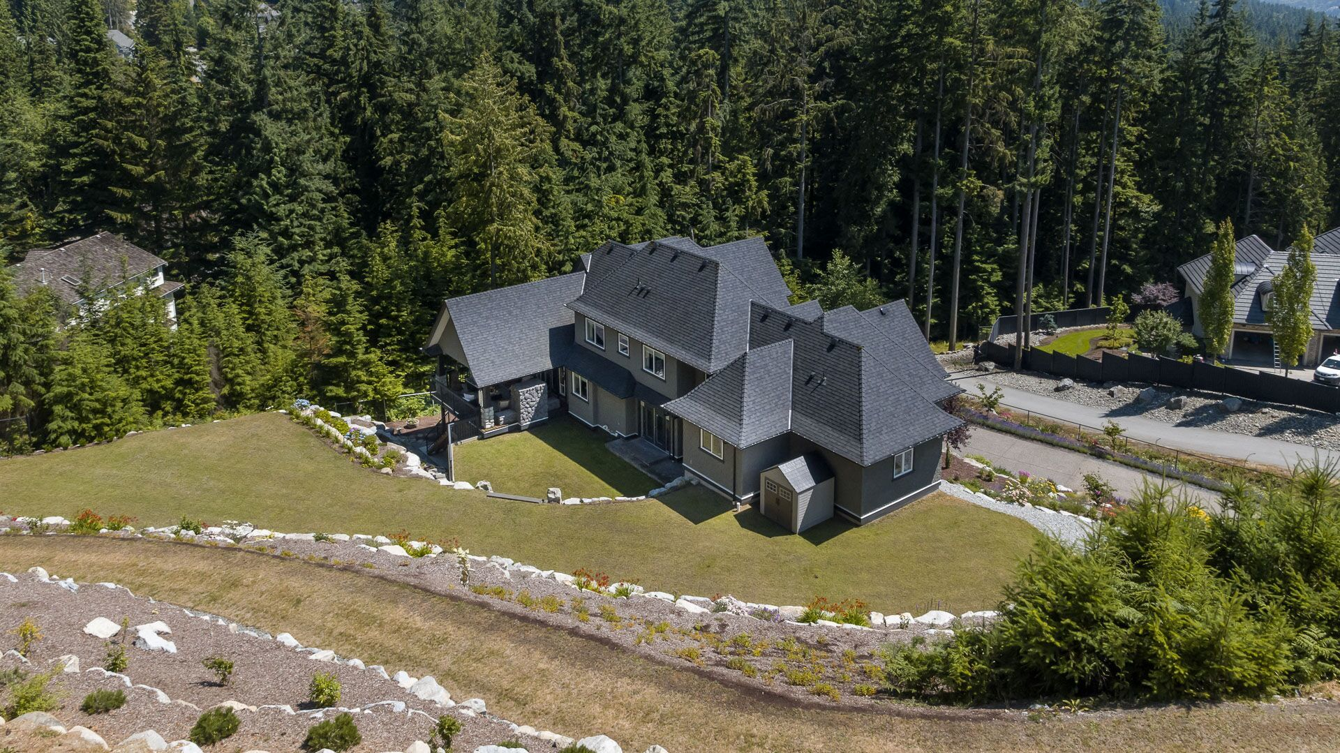 m-cpskt8 at 1403 Crystal Creek Drive, Anmore, Port Moody