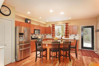 12 at 141 Forest Park Way, Heritage Woods PM, Port Moody