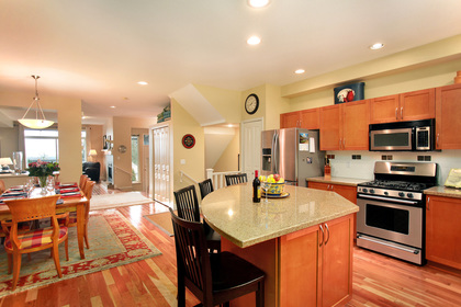 14 at 141 Forest Park Way, Heritage Woods PM, Port Moody
