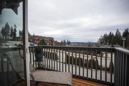 19 at 141 Forest Park Way, Heritage Woods PM, Port Moody