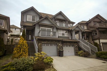23 at 141 Forest Park Way, Heritage Woods PM, Port Moody