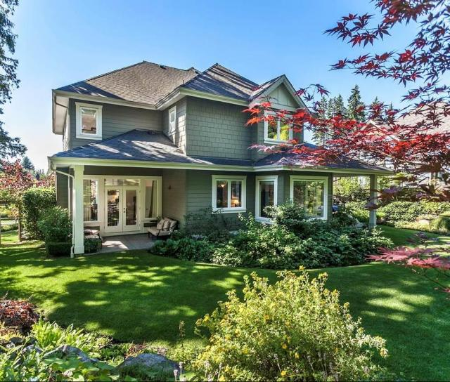 1033 Ravenswood Drive, Anmore, Port Moody 2