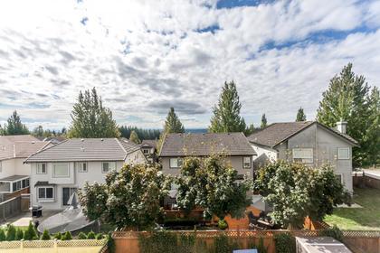 10 at 2502 Quartz Place, Westwood Plateau, Coquitlam