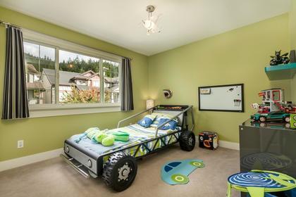 11 at 2502 Quartz Place, Westwood Plateau, Coquitlam