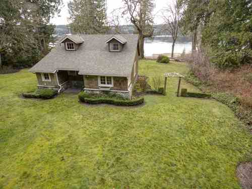 sold-1 at 6129 Sechelt Inlet Road, Sechelt District, Sunshine Coast