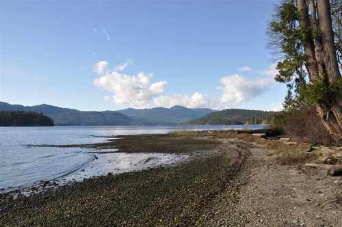 sold11 at 6129 Sechelt Inlet Road, Sechelt District, Sunshine Coast
