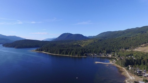 sold4 at 6129 Sechelt Inlet Road, Sechelt District, Sunshine Coast