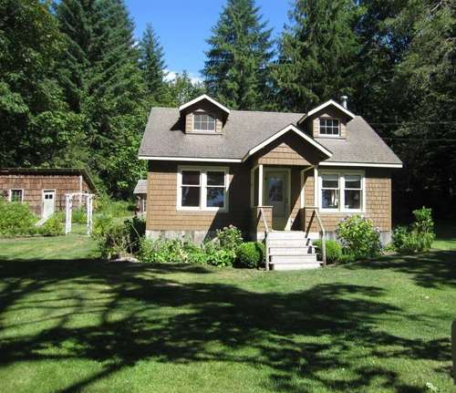 sold5 at 6129 Sechelt Inlet Road, Sechelt District, Sunshine Coast
