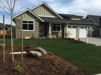 at 2290 Forest Grove Drive, Campbell River West, Campbell River
