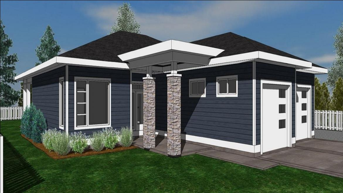 2151 Evergreen Road, Campbell River City, Campbell River