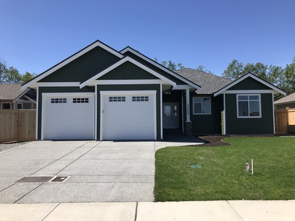at 2121 Evergreen Road, Campbell River West, Campbell River