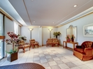 Lobby.jpg at #905 - 555 13th Street, Ambleside, West Vancouver