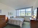 MasterBed.jpg at #905 - 555 13th Street, Ambleside, West Vancouver