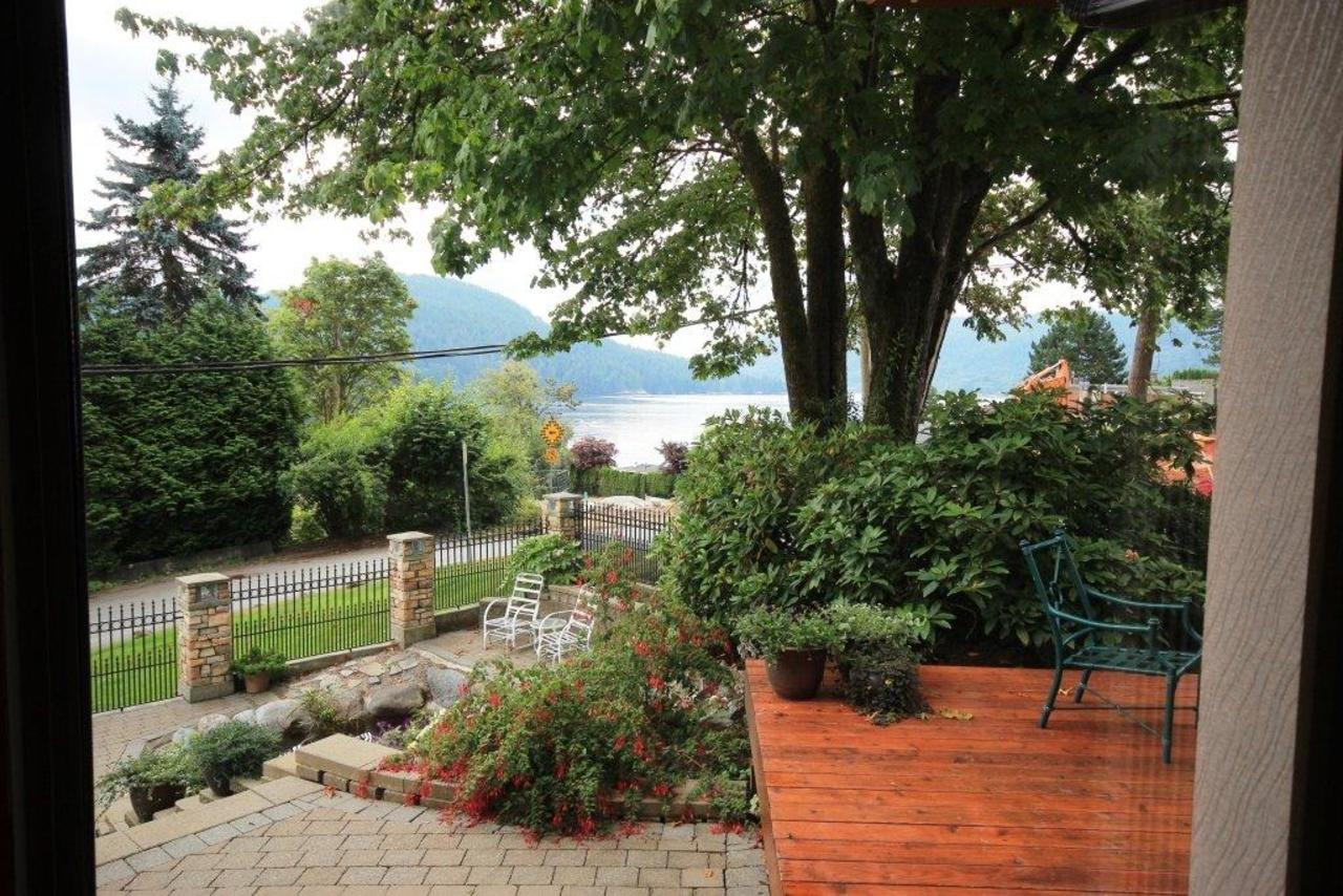 at 4388 Mount Seymour Parkway, Dollarton, North Vancouver