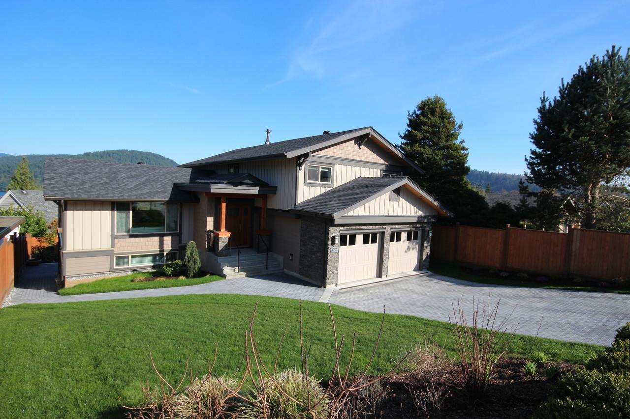 470 Felton at 470 Felton Road, North Vancouver