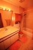 bathroom at 1194 Brockton Place, Indian River, North Vancouver
