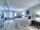 Master Bedroom at 30 - 2250 Folkestone Way, Panorama Village, West Vancouver