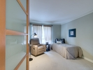 Second Bedroom at 30 - 2250 Folkestone Way, Panorama Village, West Vancouver