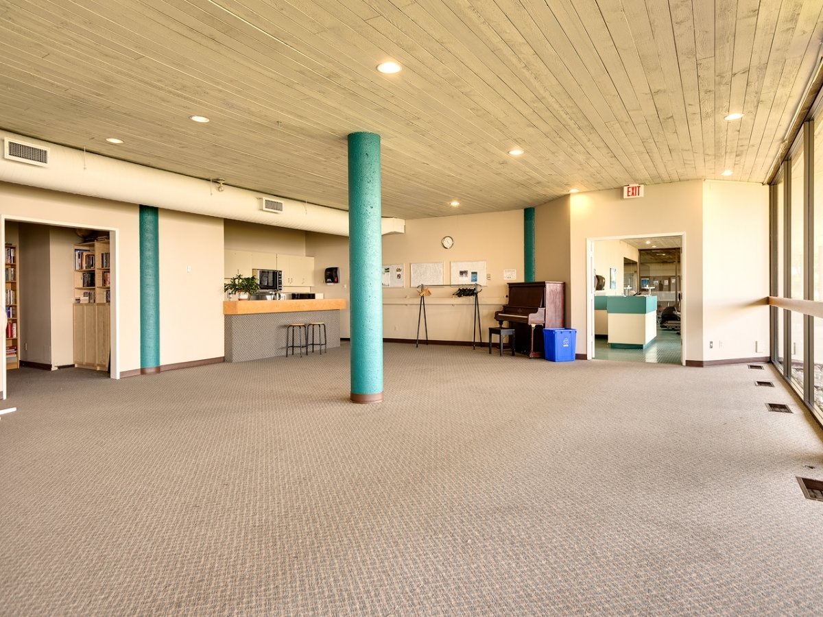 Amenities: Common Room 1 at 30 - 2250 Folkestone Way, Panorama Village, West Vancouver