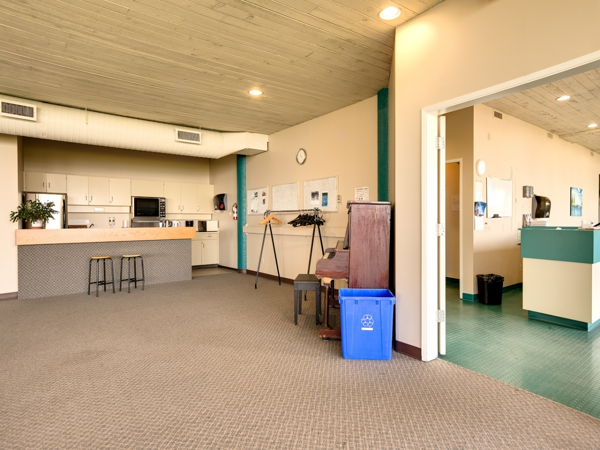 Amenities: Common Room 2 at 30 - 2250 Folkestone Way, Panorama Village, West Vancouver