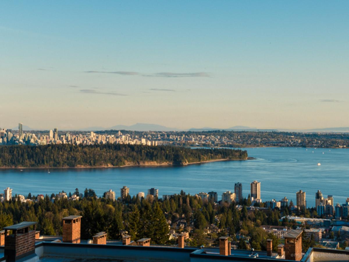 Twilight 2 at 30 - 2250 Folkestone Way, Panorama Village, West Vancouver